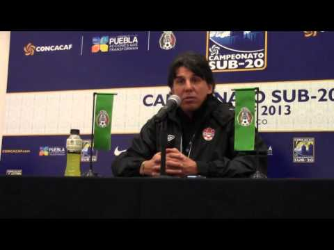 Nick Dasovic--Canada 5-1 Nicaragua--2013 CONCACAF U-20 Championship