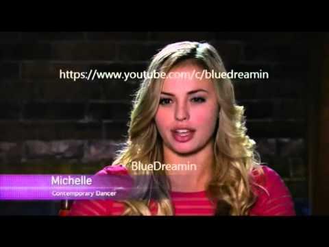 The Next Step: Piper And Michelle Rival PT 1 S4 E13 clip