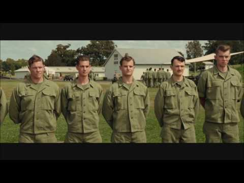 "Hacksaw Ridge scene ""If there's a problem, you must be that problem"""
