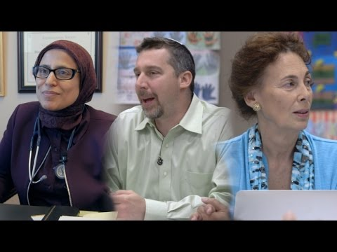 Christians, Jews And Muslims United To Help This Syrian Refugee Family