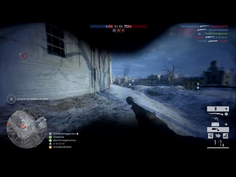 Manic Battlefield Medic