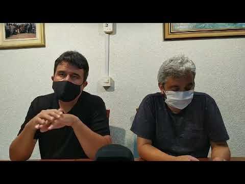 Vídeo: Prefeito de Serrinha doa salário e propõe que vereadores façam o mesmo para ajudar classes mais afetadas pela pandemia. Confira!