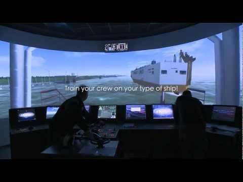 Nautitec / Ship Handling Simulator and Training Centre