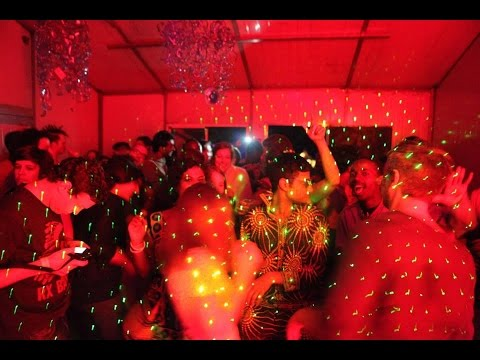 Nzech Emmanuel   Rift Valley Festival 2014 Tribal house Afro house mix