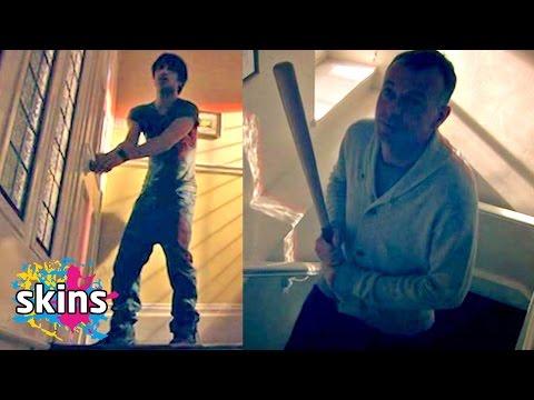 John Kills Freddie - Skins