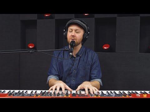 Rádio Comercial | Matt Simons - Open Up
