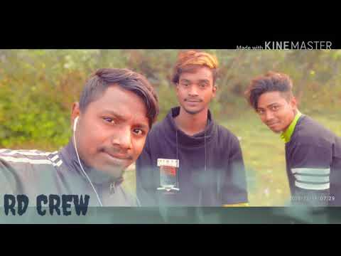 Gagri Me Pani Chalkte Jayy( Rdx Boys Present)