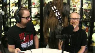 More Questions! - Still Untitled: The Adam Savage Project - 9/15/2015