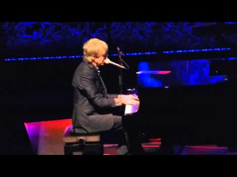 Neil Finn - Message to My Girl - Live at Royal Festival Hall - 03.05.14