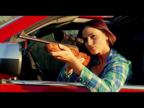 Jimmy Elliott - SHE SHOT MY BUCK: Official Music Video