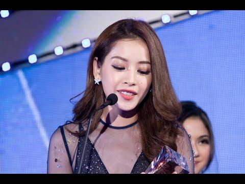 Tỉnh Giấc Tôi Thấy Mình Trong Ai của Chi Pu thắng giải WebTV Asia