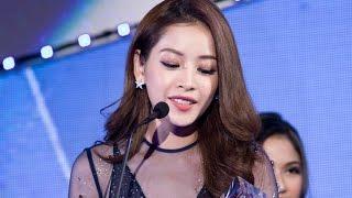 Tỉnh Giấc Tôi Thấy Mình Trong Ai của Chi Pu thắng giải WebTV Asia's Most Popular Online Drama