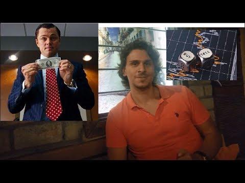 ( FX MATİK ) Vlog 2: Nasıl Trader Olunur , Forex Nedir ?