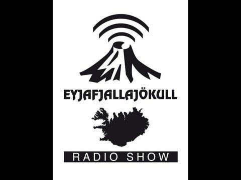 Eyjafjallajökull Radio Show - Iceland - Tagträumer² & Steindor Jonsson