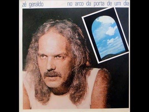 Zé Geraldo  No arco da porta de um dia  gravado em 1986