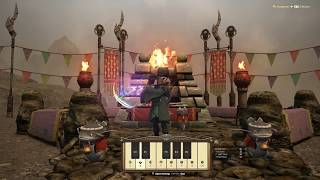Namazu Theme (W/Music notes)