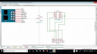 Deep Dive:  KiCAD Full Tutorial - Design an ESP8266 Programmer