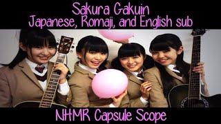 Nene, Hinata, Marina, and Raura only version of Capsule Scope. From...