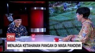Download Bicara Ketahanan Pangan di Masa Pandemi Bersama Gubernur Sumatera Barat Mahyeldi Ansharullah