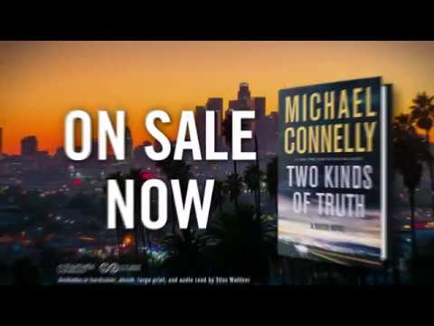 Bosch is Back in Michael Connelly