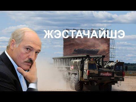 "КАМАЗ-7850 16×16 ""Платформа-О"" облажалась на ""Армии-2018"""