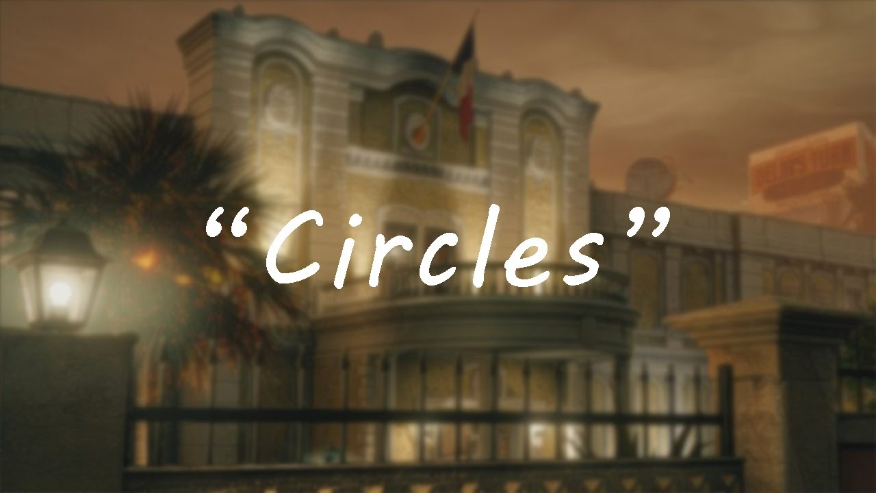 """Circles"" I *RainbowSixSiege Montage*"