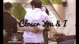 KaoRhys - Closer You & I (Kaori Oinuma & Rhys Eugenio)