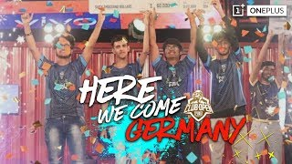 Gameroom Customs | Team SouL | PUBG Mobile | Powered By OnePlus