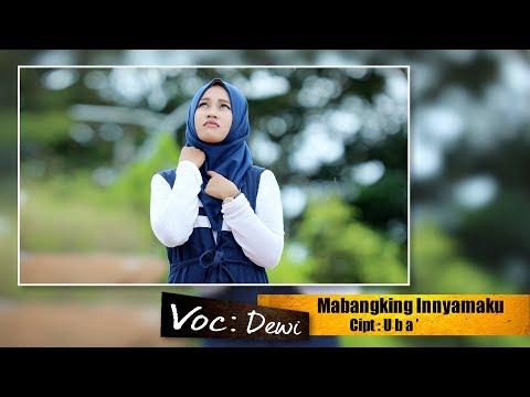 Dewi - Mabangking Innyamaku (Lagu Daerah Mamuju Karaoke)