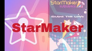 How to use StarMaker app in Hindi