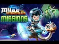 Miles From Tomorrowland: Missions Gameplay Preview [iOS]