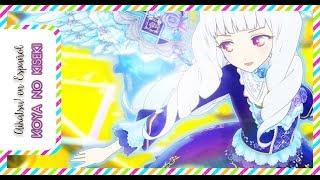 Download Aikatsu Stars! The Wasteland's Miracle – Lily Shirogane【Sub Español】