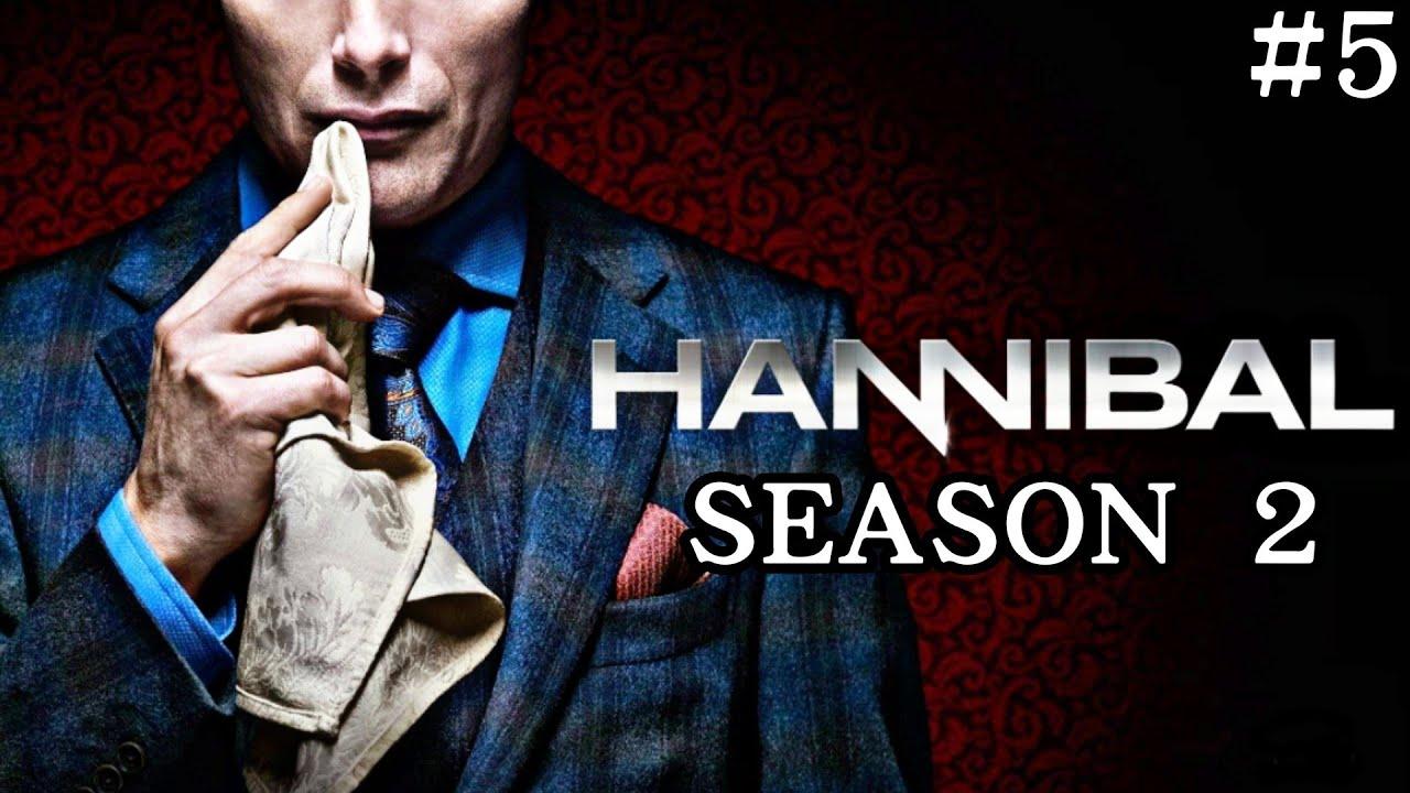 Download Hannibal Season 2 Episode 9 & 10 Explained in Hindi   Movies Ranger Hindi