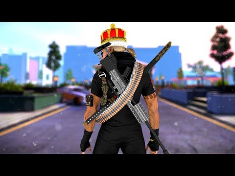 SPEED SCOUTING! - APB Reloaded