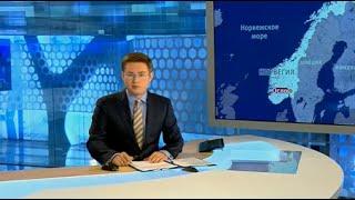 """Программа """"Новости"""" в 6:00 (31.05.2015) ©Первый канал"""