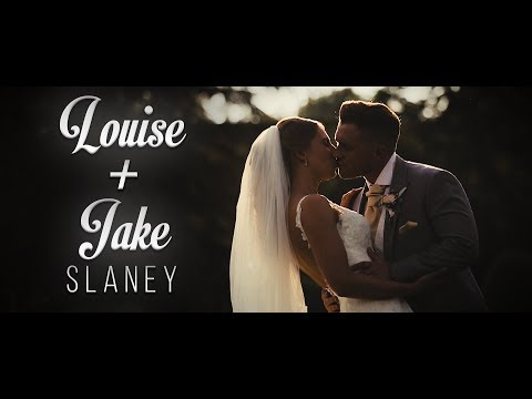 LOUISE + JAKE | Wedding Film - Prestwold Hall (Loughborough)