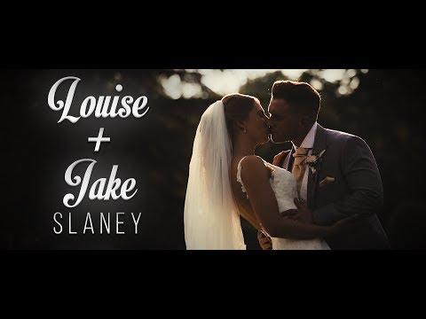 LOUISE + JAKE | Wedding Film - Prestwold Hall (Loughborough)
