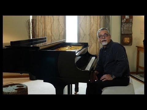 Live online piano classes — Bradley Sowash Music