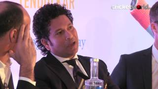 Who Will Win The World Cup 2015 - Sachin Tendulkar