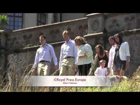 110627 Familie Grand Ducal de Luxembourg