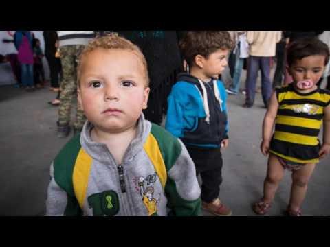 Salam Syria Tour Spring 2017 - Aleppo