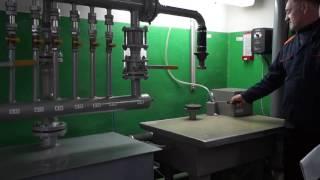 Установка для проверки газовых счетчиков У-659(, 2016-12-28T09:16:00.000Z)