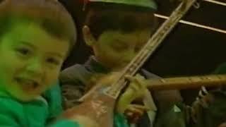 Уйгурская песня «Әссаламу Әлайкум»