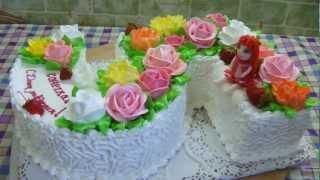 торт п'ятірка