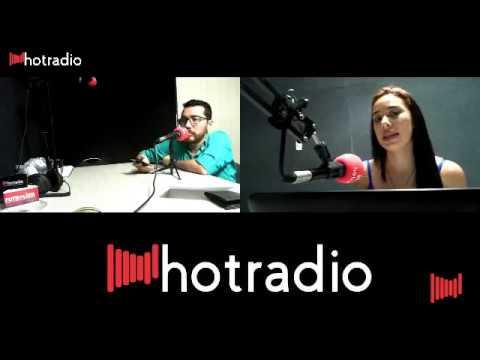 Hot Radio en Vivo 2017/10/24