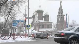 Ярославль оказался на 31 месте рейтинга лучших городов России по качеству жизни(, 2016-01-14T07:18:11.000Z)