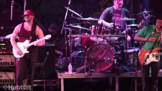 The Expendables - Sacrifice- Live @ The Catalyst, Santa Cruz CA 12-16-12