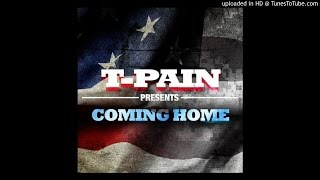 Watch Tpain Coming Home video