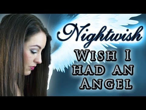 Nightwish - Wish I Had An Angel (Cover by Minniva feat. Quentin Cornet/George Margaritopoulos)