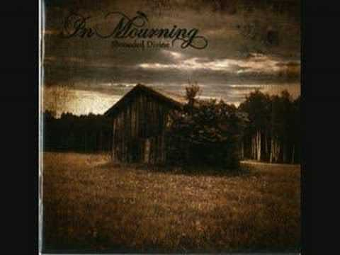 In mourning- Amnesia